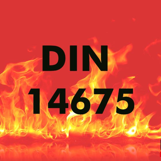 DIN 14675